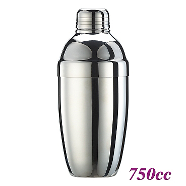 750cc S.S. Cocktail Shaker - (HC3134)