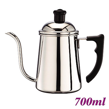 0.7L Pour Over Coffee Pot (HA1605)