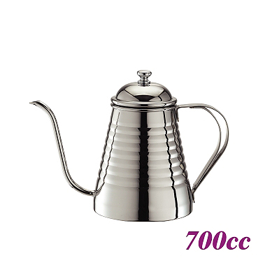 0.7L Pour Over Coffee Pot (HA1638)