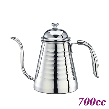 0.7L Pourover Coffee Pot (HA1641)