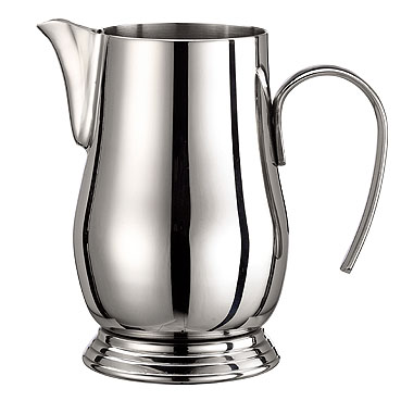 5009 Palace Milk Pitcher (HC7044)