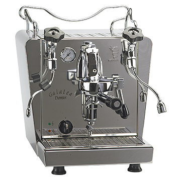 BEZZERA GALATEA Coffee Machine (HG0128)