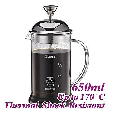 650ml French Press (HG2113)