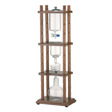 #9 Water Drip Coffee Maker (HG2713)