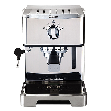 Tiamo CS3-B Coffee Machine (HG3991)