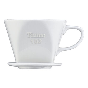 102 Ceramic Coffee Dripper (HG5024)