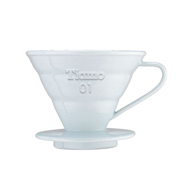 V01 Ceramic Coffee Dripper (HG5027)