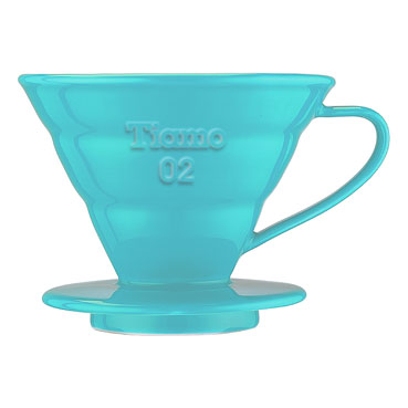 V02 Ceramic Coffee Dripper (HG5066)