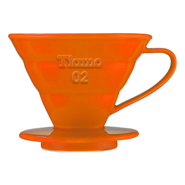V02 Ceramic Coffee Dripper (HG5068)