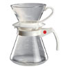 K02 Glass Coffee Dripper Set (AK91294)