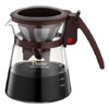 Stainless Steel Mesh Coffee Dripper Set (HG1976)