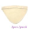 D02 Cloth Sock Filter-3pcs. pack (HG2512)
