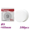 #9 Round Filter Paper (HG3022)