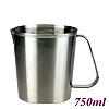 T9237A Milk Pitcher w/ scale (HK0329)